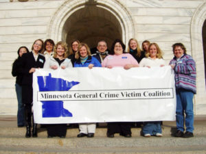 Minnesota General Crime Victim Coalition