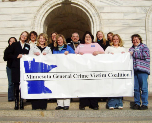 Minnesota General Crime Victim Coalition